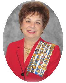 Charlotte Reynolds, Tennessee DAR State Regent