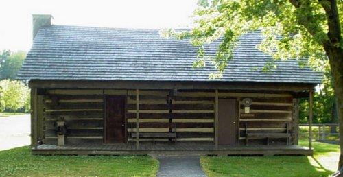 Davy Crockett Cabin Museum
