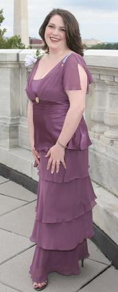 Cecile Wimberley
